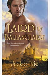 Laird of Ballanclaire Kindle Edition