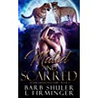 Mated & Scarred (Stark Creek Shifters Book 2)