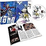 血界戦線 & BEYOND Vol.5(初回生産限定版) [Blu-ray]