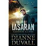 The Lasaran (Aldebarian Alliance Book 1)