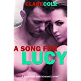 A Song for Lucy: A Rock Star BBW Romance Short