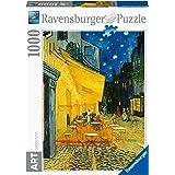 Ravensburger 15373 - Van Gogh Cafe at Night Puzzle 1000pc Jigsaw Puzzle