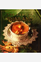 The Best of Thailand: A Cookbook Hardcover