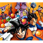 ドラゴンボール HD(1440×1280) ドラゴンボール 神 BEST