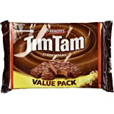 Arnotts Tim Tam Chocolate Biscuits Family Pack, 330g