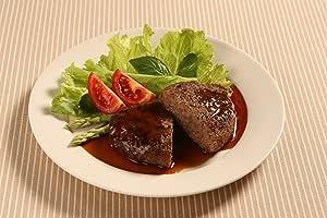 神戸ビーフハンバーグ 1個/120g (神戸牛・神戸肉)