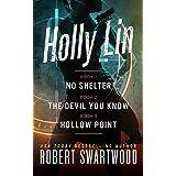 Holly Lin: Books 1-3