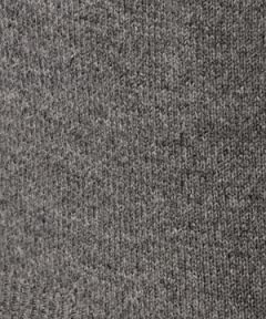 Middle Gauge Wool Crewneck Sweater 1113-199-3451: Mid Grey