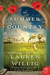 The Summer Country: A Novel Kindle Edition