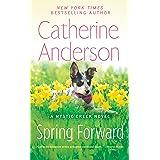 Spring Forward: 4