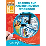 Excel Advanced Skills Workbook: Reading and Comprehension Workbook Year 2