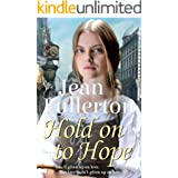 Hold On To Hope (East End Nolan Family series)