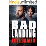 Bad Landing (Hope Landing Romantic Suspense Book 4)