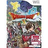 ドラゴンクエストX 目覚めし五つの種族 オンライン (Wii版)