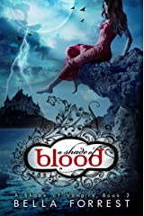 A Shade of Vampire 2: A Shade of Blood Kindle Edition