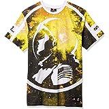 SOUTHPOLE Unisex-Adult NASA Collection Fashion Tee Shirt (Short & Long Sleeve) Short Sleeve T-Shirt