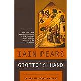 Giotto's Hand (Art History Mystery)