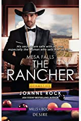The Rancher (Dynasties: Mesa Falls) Kindle Edition