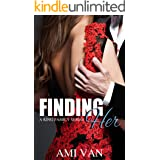 Finding Her: A Mafia Romance Novel (A King Family Series Book 2)