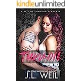 Turmoil: A Dark High School Romance (Elite of Elmwood Academy Book 1)