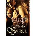 Native Wolf (California Legends Trilogy Book 2)