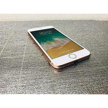 (SIMフリー)MQ7A2J/A iPhone 8 64GB ゴールド(国内版)