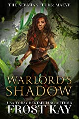 Warlord's Shadow (The Aermian Feuds Book 0) Kindle Edition