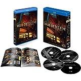 TRUE DETECTIVE/トゥルー・ディテクティブ 〈セカンド・シーズン〉 コンプリート・ボックス(4枚組) [Bl…