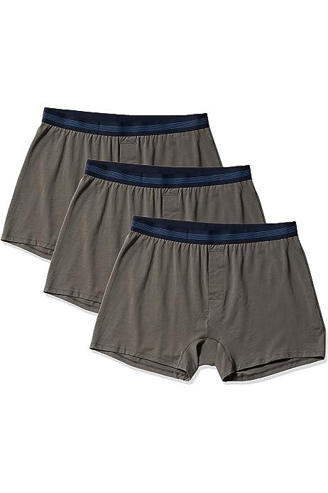 Brand Goodthreads Mens 3-Pack Lightweight Performance Knit Brief