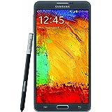 Samsung Galaxy Note 3 N900A Unlocked Cellphone, 32GB, Black by Samsung