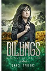 Billings: Black Paw Series Book Three Kindle Edition