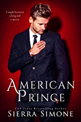 American Prince (New Camelot Book 2) Kindle Edition