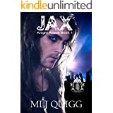 Jax (Knight Attack Book 1)