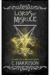 Lords of Misrule (TotenUniverse Book 7) Kindle Edition
