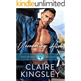 Unraveling Him: A Small Town Family Romance (The Bailey Brothers Book 3)