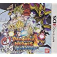 ドラゴンボールヒーローズ アルティメットミッション (特典なし) - 3DS