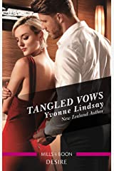 Tangled Vows (Marriage at First Sight Book 1) Kindle Edition