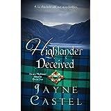 Highlander Deceived: A Medieval Scottish Romance (Stolen Highland Hearts Book 1)