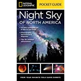 NG Pocket Guide to the Night Sky of North America