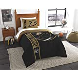 NHL Draft Twin Comforter and Sham