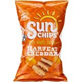 Sunchips Multigrain Snacks, Harvest Cheddar Flavour