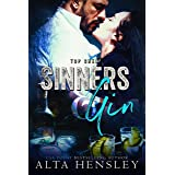 Sinners & Gin (Top Shelf Book 6)