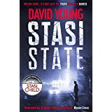Stasi State: The gripping Cold War thriller for fans of Robert Harris
