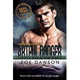 Artful Dodger (SEAL Team Alpha Book 13)