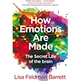 How Emotions Are Made: The Secret Life of the Brain (Expert Thinking)