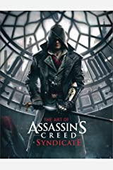 The Art of Assassin's Creed Syndicate Hardcover