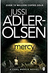 Mercy (Department Q Series Book 1) Kindle Edition
