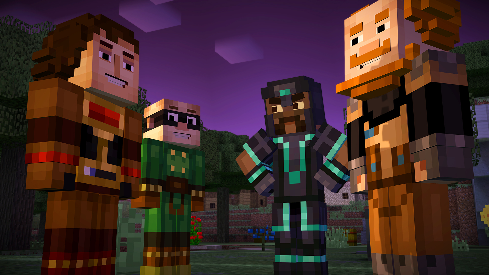 amazon co jp minecraft story mode android アプリストア