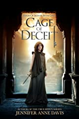 Cage of Deceit: Reign of Secrets, Book 1 Kindle Edition