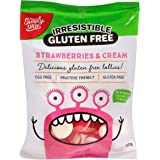 Simply Wize Irresistible Strawberries & Cream, 150 g